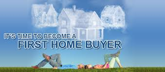 First Time Home Buyer Mortgage Questions
