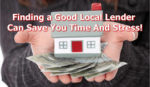 Tips Finding Right Mortgage Lender
