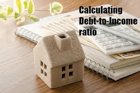 2017 FHA Debt To Income Ratio Requirements