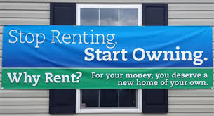 5 Reasons To Own A Home Versus Renting