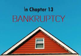 HUD Chapter 13 Bankruptcy Guidelines