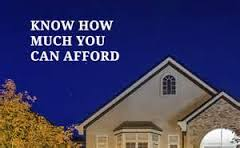 How Much Home Can I Afford With My Income