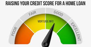How To Raise Credit Scores To Qualify For Mortgage