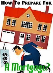 Preparing For Mortgage Process In Illinois