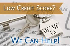 VA Loans With Low Credit Scores