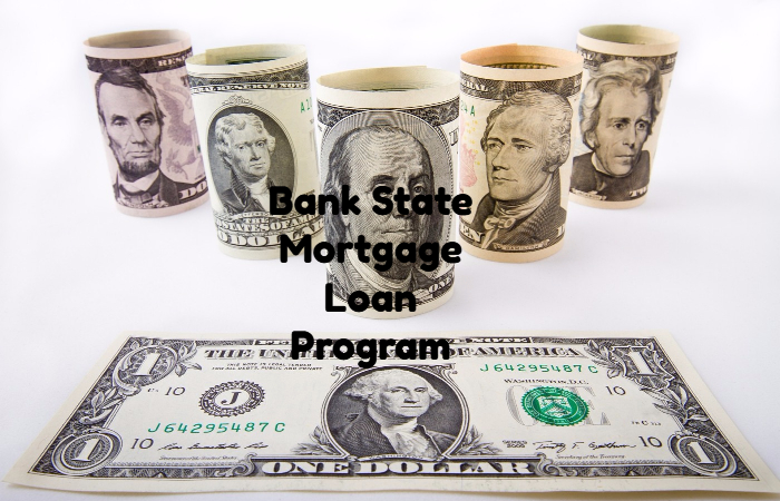 Bank Statement Mortgage Loan Program