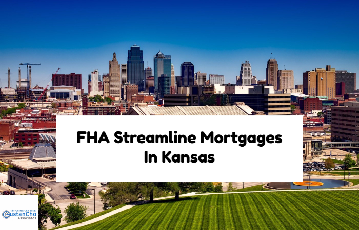 FHA Streamline Refinance Mortgages