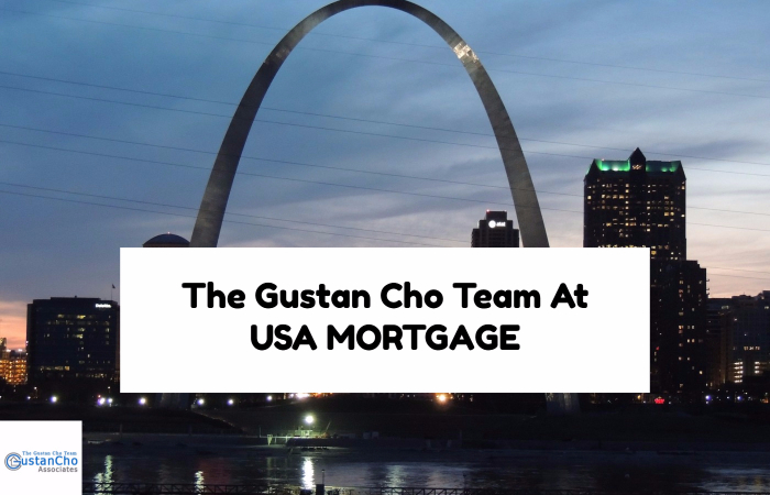 The Gustan Cho Team at USA Mortgage