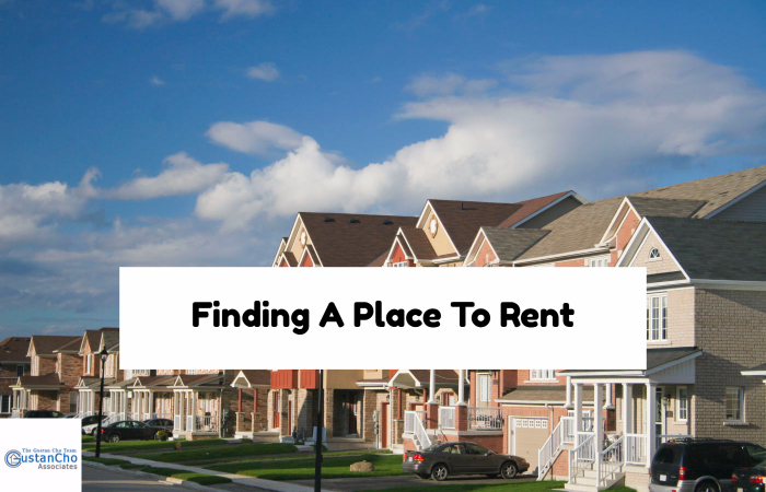 Top Tips On Finding A Great Place To Rent