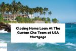 Steps From Pre-Approval To Closing Home Loan In 21 Days