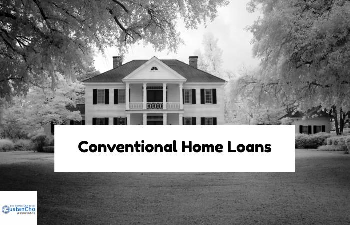 conventional home loans mortgage lending guidelines. Black Bedroom Furniture Sets. Home Design Ideas