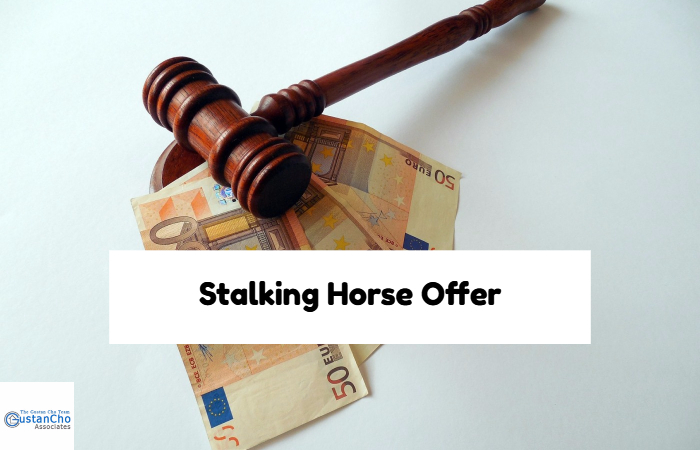 Stalking Horse Offer