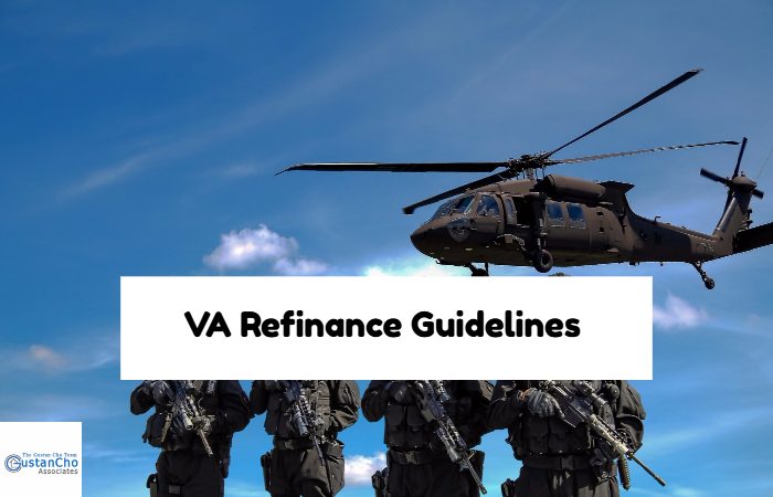 VA Refinance Guidelines