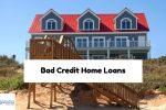 Bad Credit Mortgage Loans Alabama With No Lender Overlays