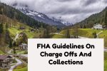 FHA Guidelines On Charge Offs And Collection Accounts