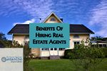 Benefits Hiring Real Estate Agent On Home Purchases