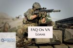 FAQ On VA Loans Bad Credit And High Debt To Income Ratio