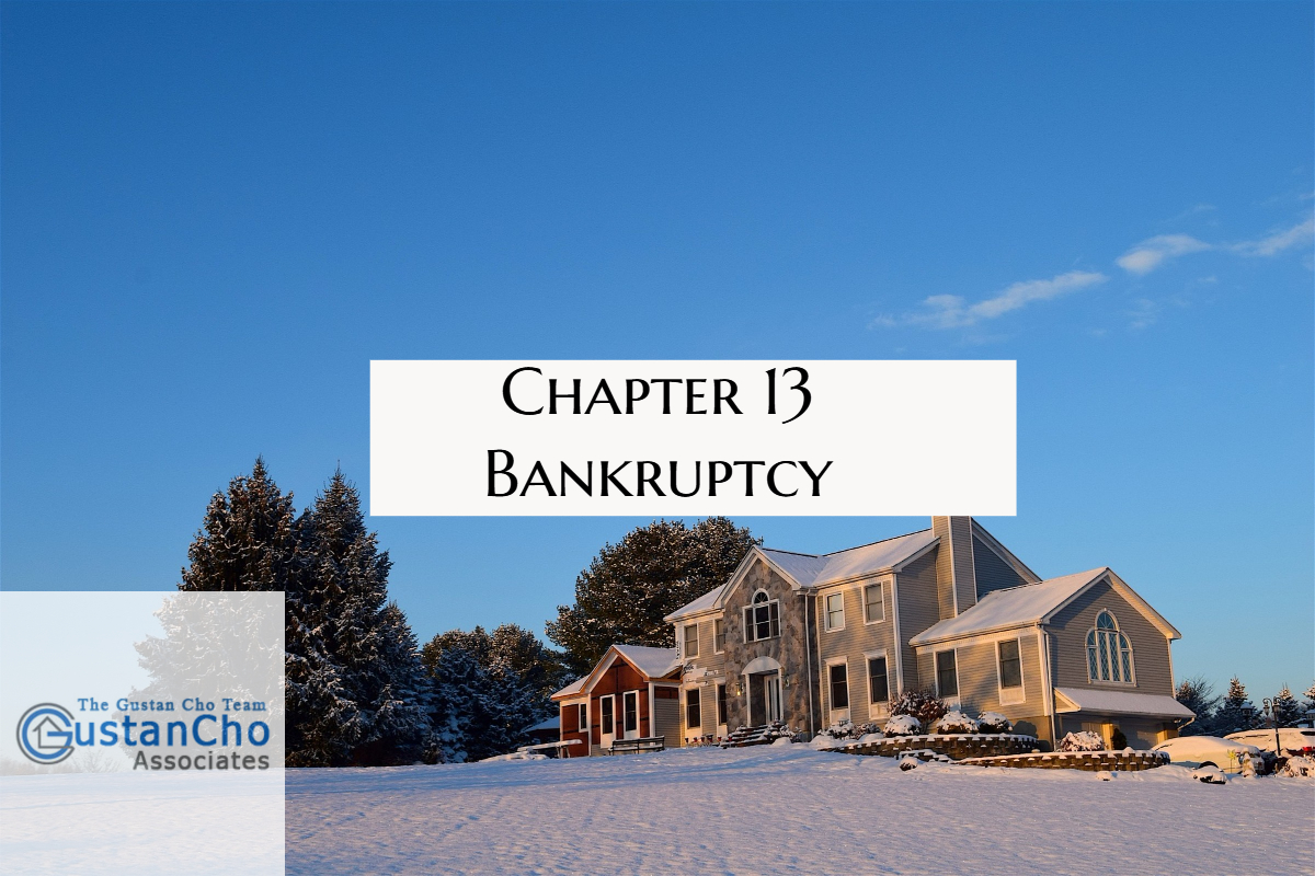 Qualifying For FHA Loan During Chapter 13 Bankruptcy