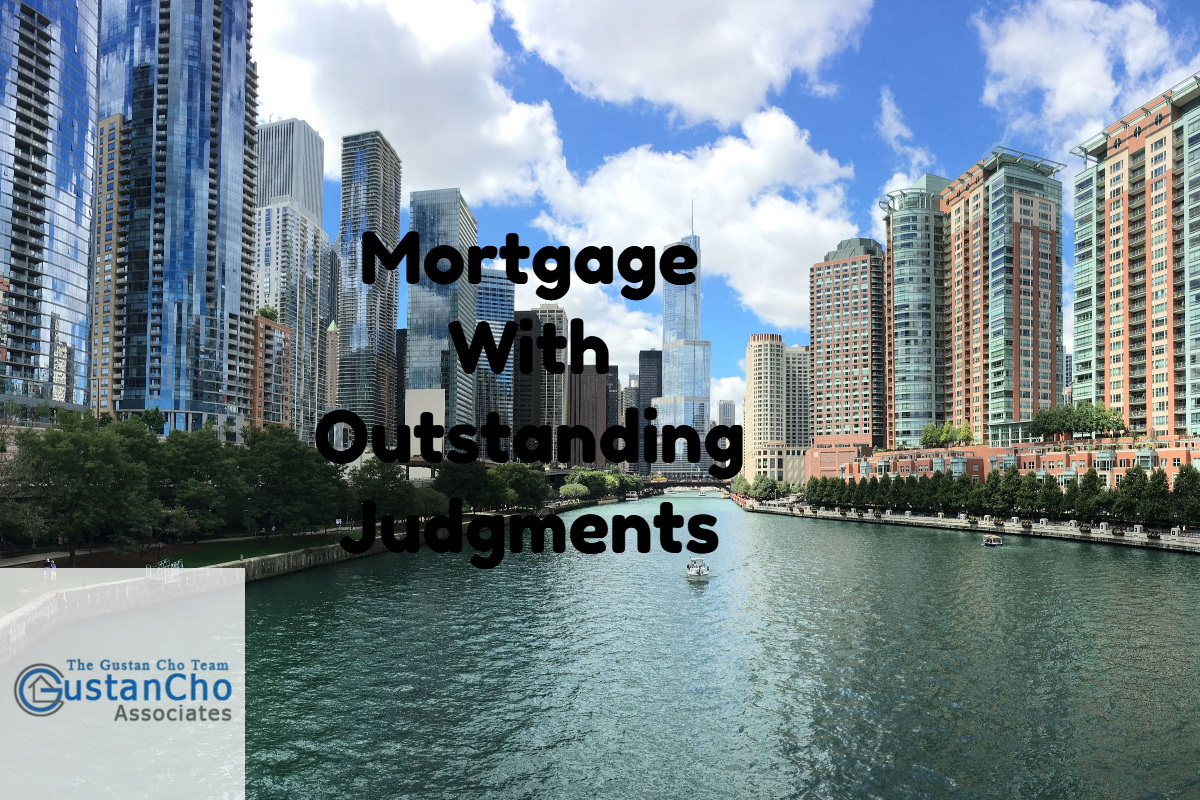 How Can I Qualify For Mortgage With Outstanding Judgments