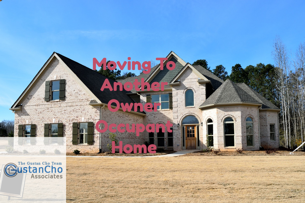 moving to another owner occupied home and qualifying for