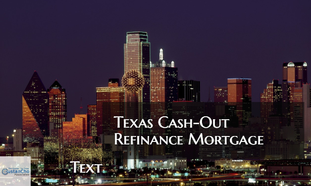 Texas Home Equity Loan Foreclosure
