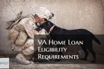 VA Home Loan Eligibility Requirements And Guidelines On Home Purchases
