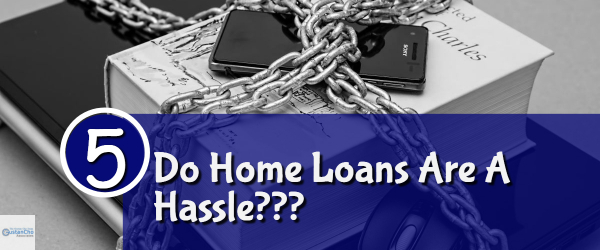 Are VA Home Loans Are A Hassle_