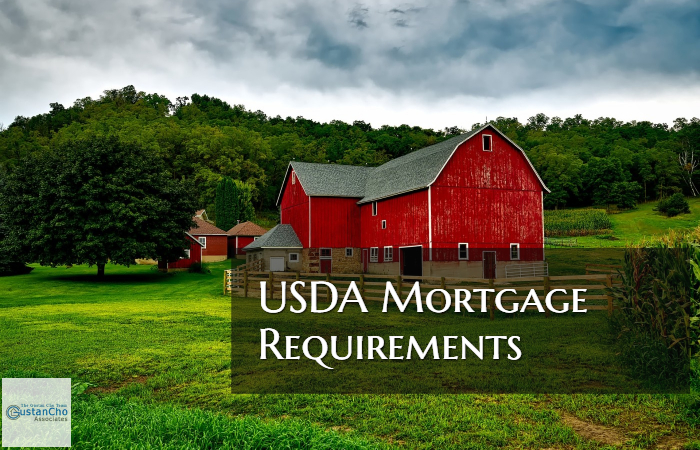 USDA Mortgage Requirements And Guidelines On Home Purchases
