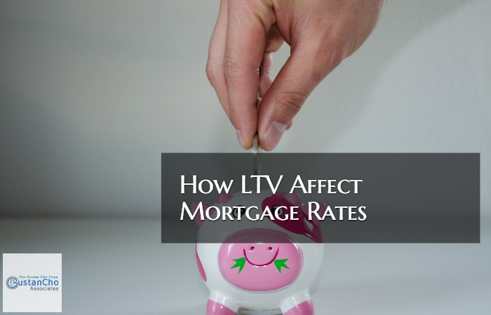 How Loan To Value Affects Mortgage Rates