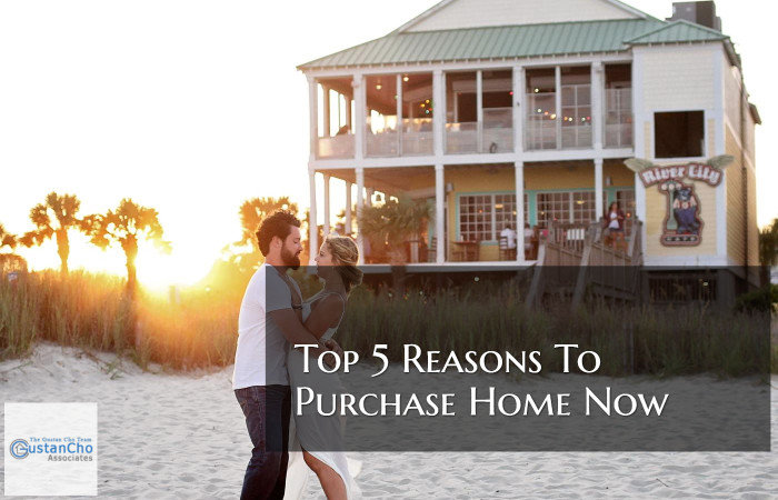 Usda Home Loans >> Top 5 Reasons To Buy A Home Now Before Housing Prices Spike