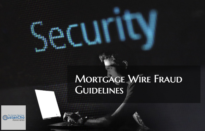 Mortgage Wire Fraud
