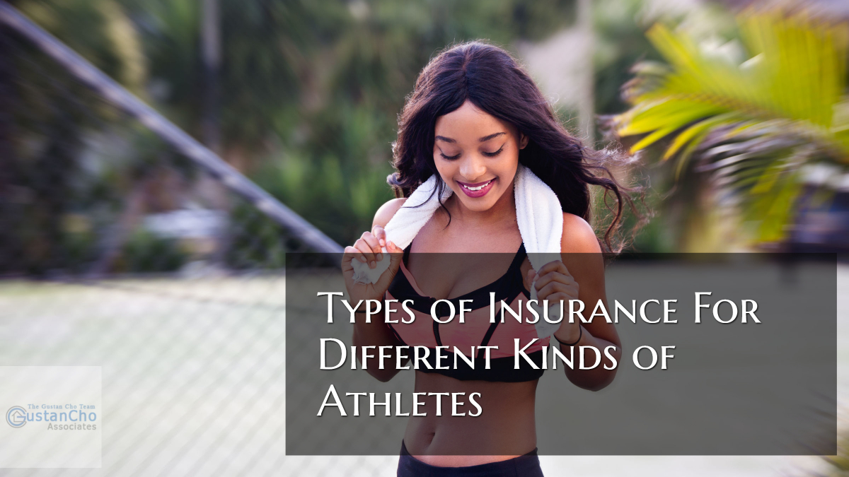 Types of Insurance For Different Kinds Of Professional Athletes