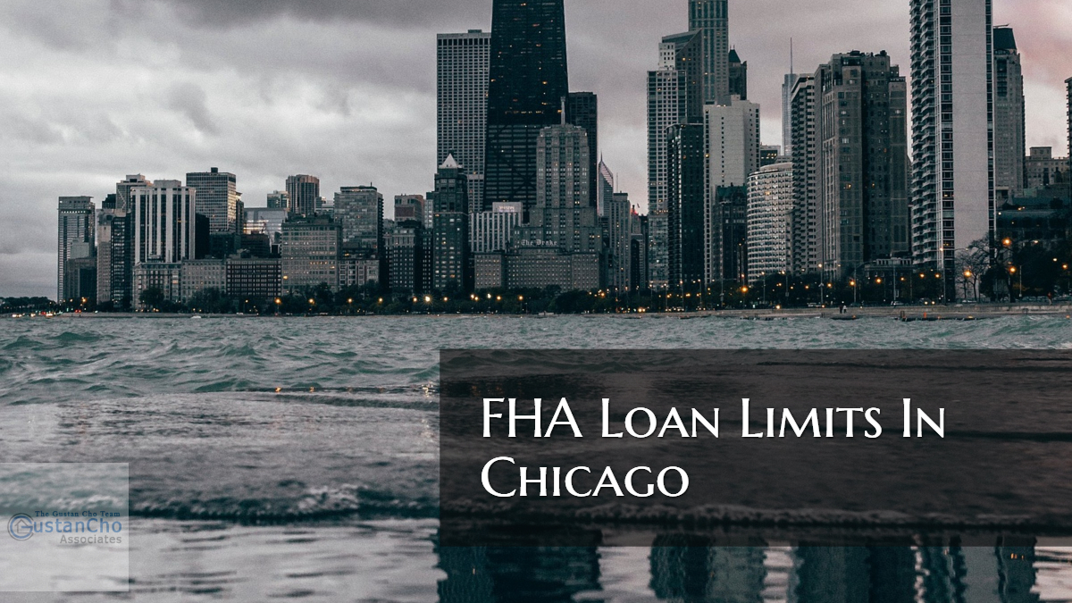 FHA Loan Limits In Chicago