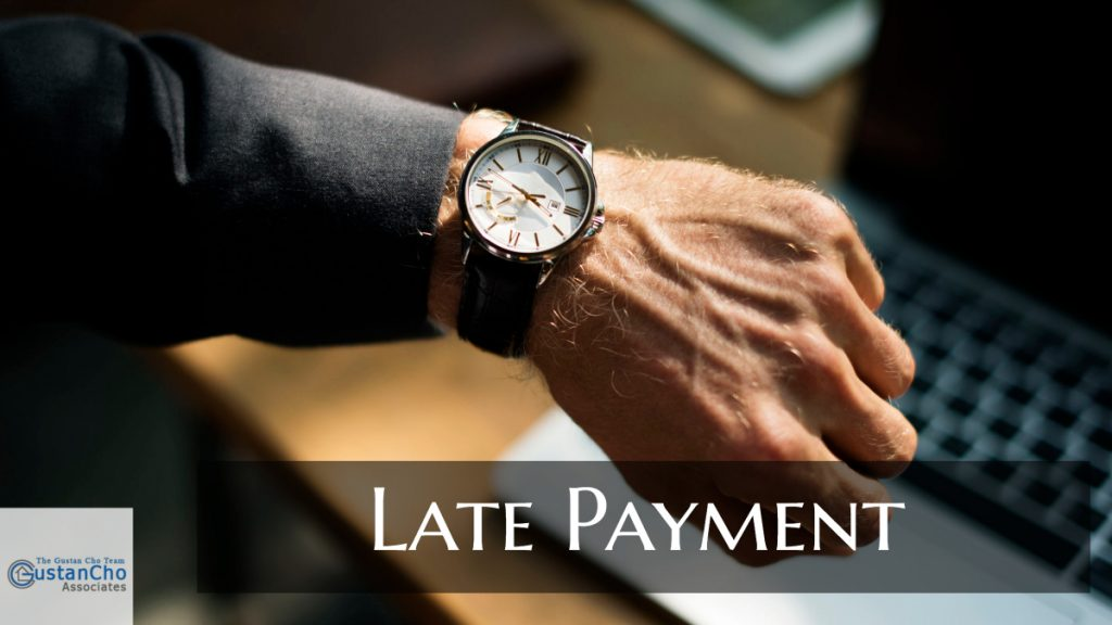 FHA Loan With Recent Late Payments