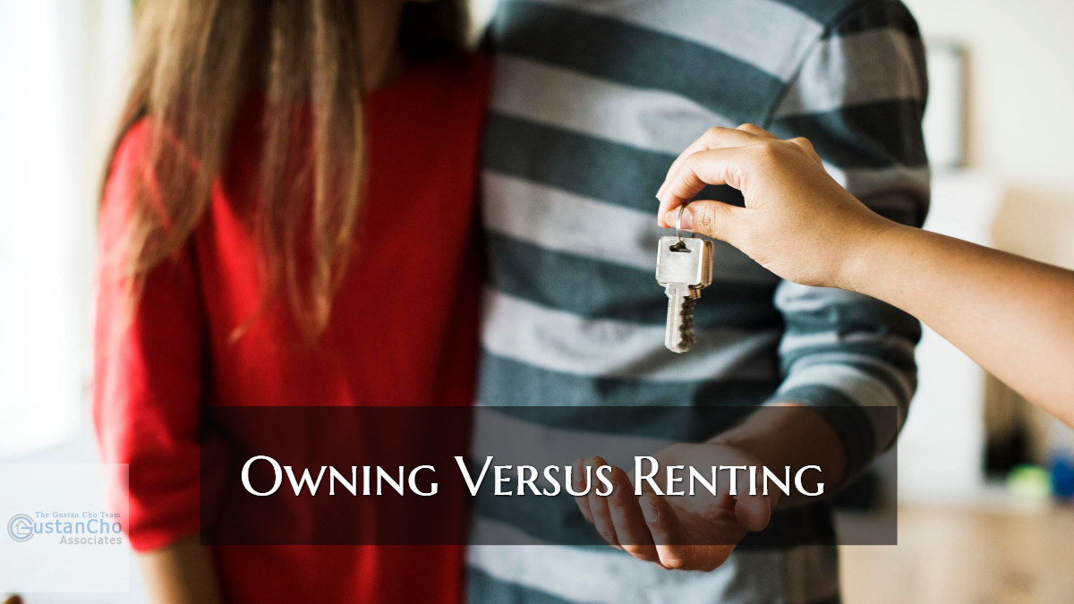 Owning Versus Renting Home