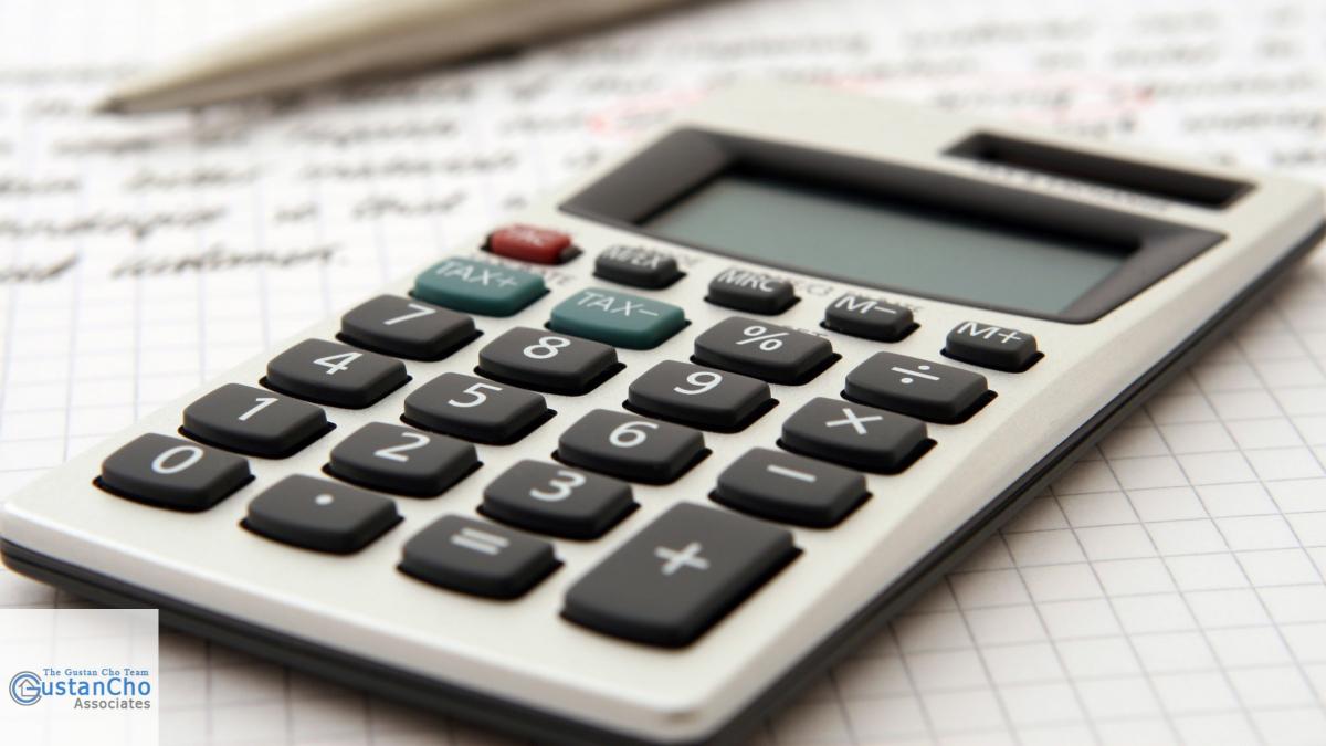Exempt Debts From DTI Calculations