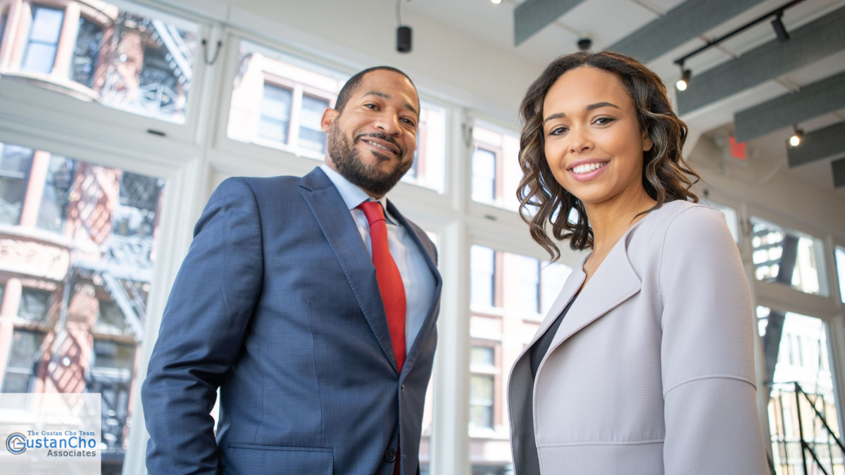 How to become a mortgage officer at Gustan Cho Associates