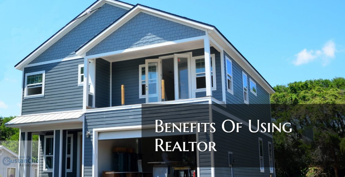 Benefits Of Using Realtor