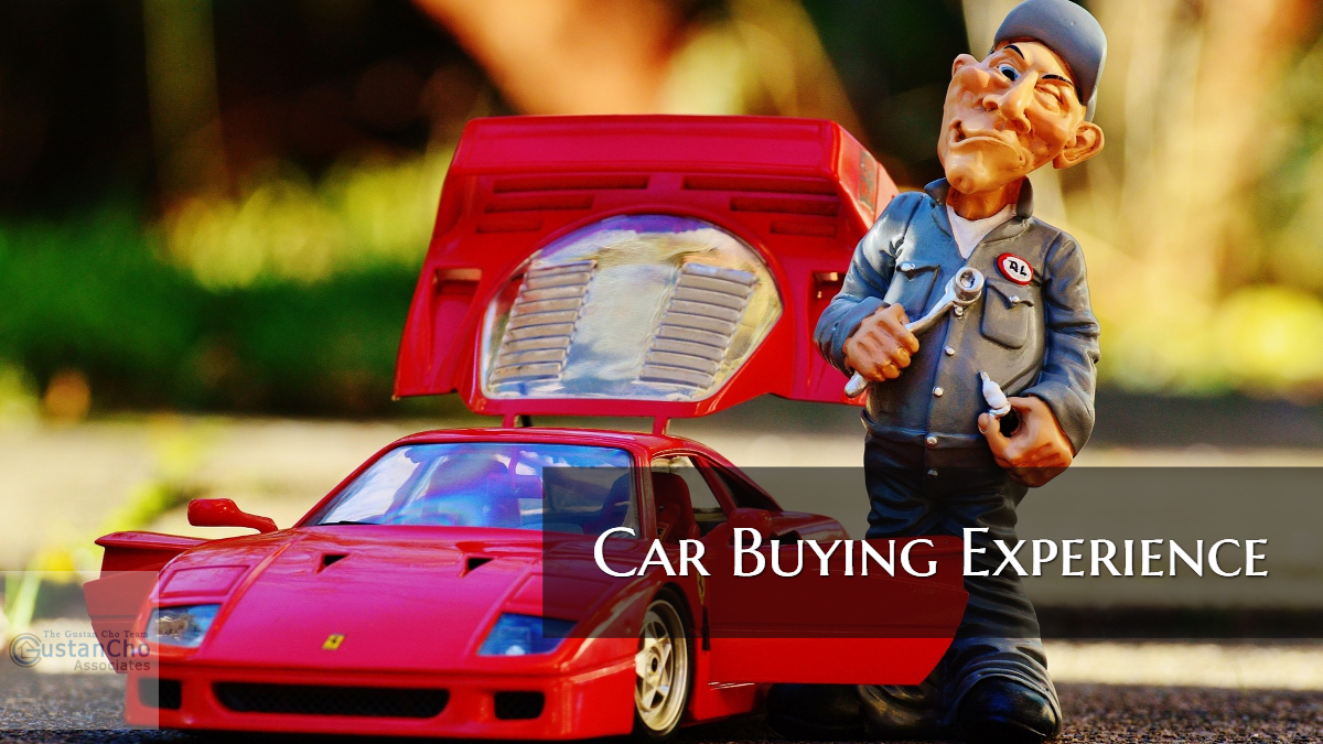 Car Buying Experience And How It Affects Home Loan Approvals