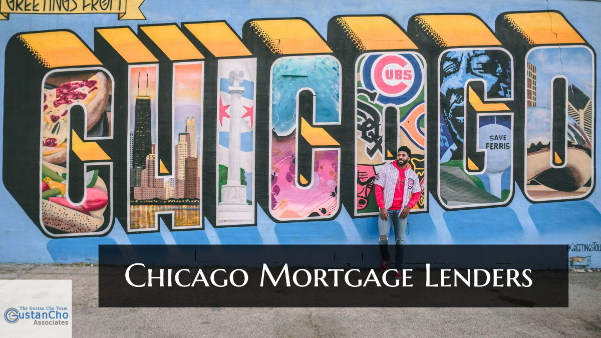 Chicago Mortgage Lenders Requiring Private Mortgage Insurance