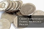 Credit Improvement During Mortgage Process