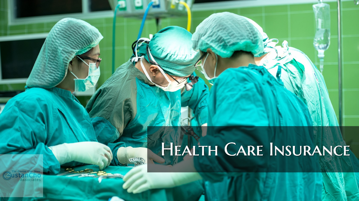 Health Care Insurance Open Enrollment For Consumers