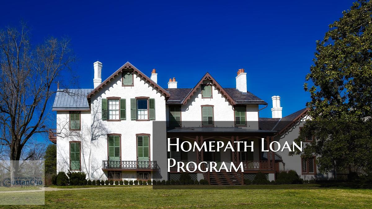 Homepath Loan Program Has Been Discontinued By Fannie Mae