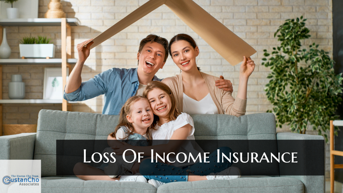 Loss Of Income Insurance And Its Benefits For Homeowners