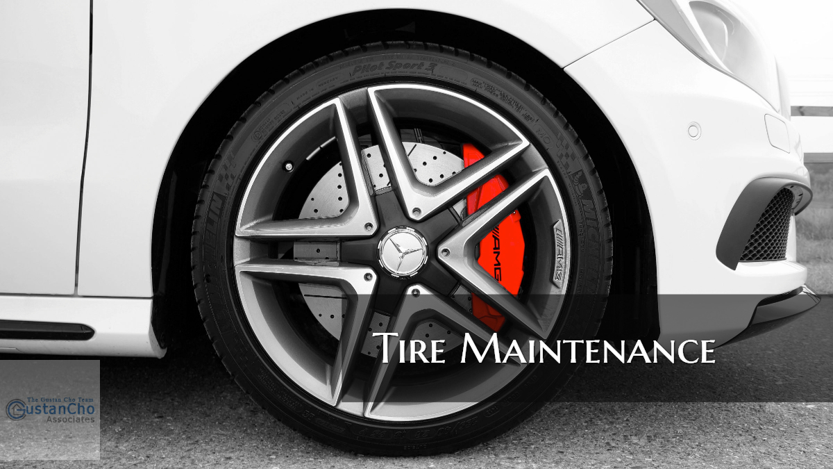 Tire Maintenance And Safety Advice For Car Owners