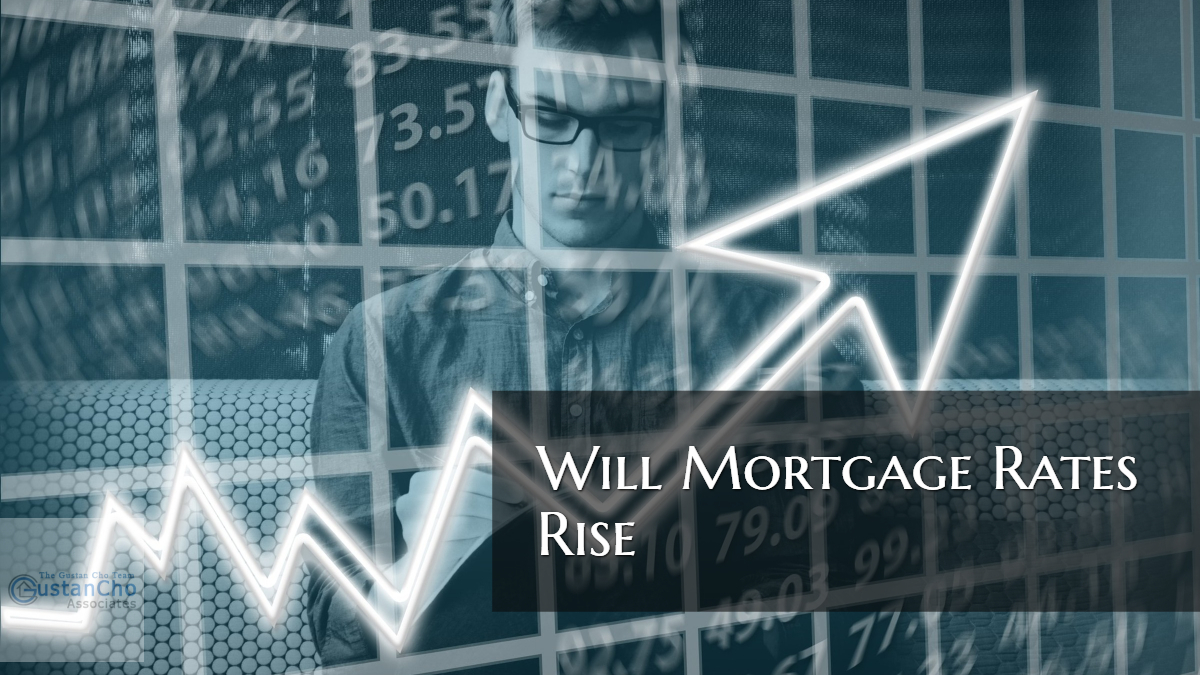 Will Mortgage Rates Rise Or Will There Be A Correction In 2018?