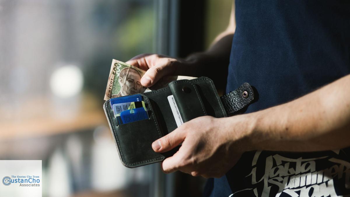 Refinancing To Get Co-Borrowers Off Loan