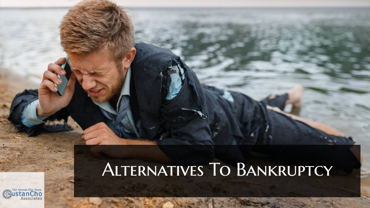 Alternatives To Bankruptcy Waiting Out Bad Credit With SOL