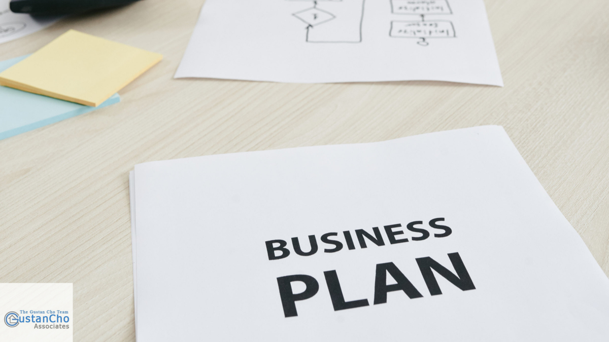 What the checklist for a commercial loan application means is a business plan