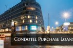 Condotel Purchase And Refinance Loans